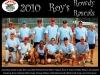 Roy's Rowdy Rascals