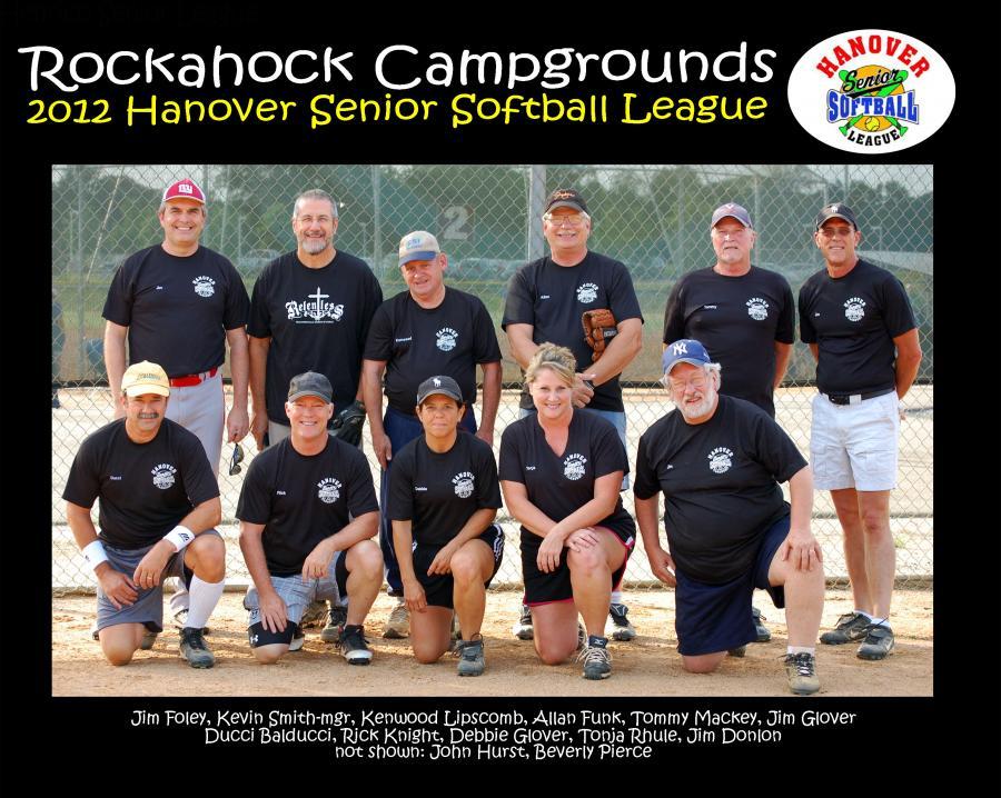 8x10 Rockahock