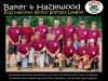 8x10 Baker & Hazlewood