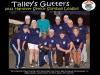 8x10 Talley's Gutters