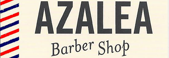 Azalea Barber Shop